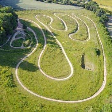 Puylaurens, à 30 min de Castres, Tarn (81) - Stage de pilotage moto