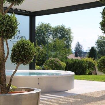 Week end Spa et Soins proche Luxeuil-les-Bains, à 30 min de Vesoul