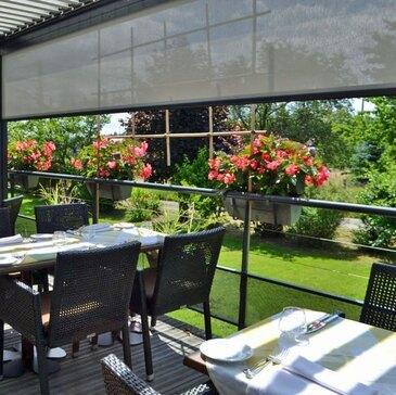 Week end Gastronomique proche Labaroche, à 20 min de Kaysersberg
