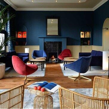 Offrir Week end Insolite département Côtes-d'Armor