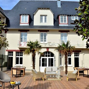 Week end Insolite en région Bretagne