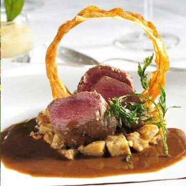 Week end Gastronomique en région Franche-Comté