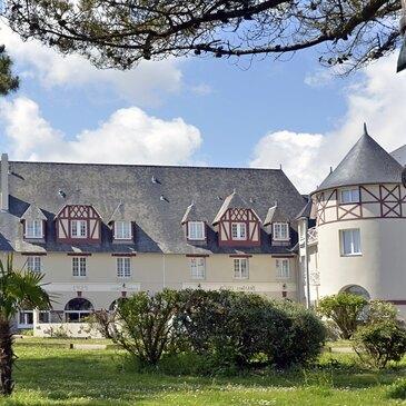 Réserver Week end Insolite département Côtes-d'Armor