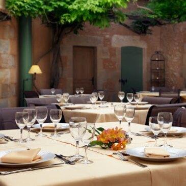 Lussac-les-Châteaux, à 40 min de Poitiers, Vienne (86) - Week end Gastronomique
