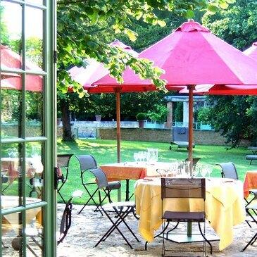 Week end Gastronomique proche Lussac-les-Châteaux, à 40 min de Poitiers