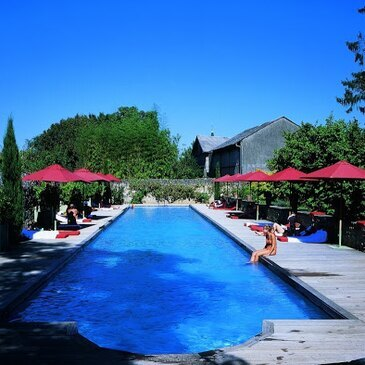 Week end Spa et Soins en région Poitou-Charentes