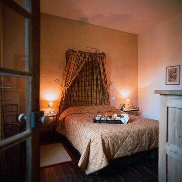Lussac-les-Châteaux, à 40 min de Poitiers, Vienne (86) - Week end Spa et Soins
