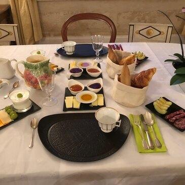 Week end Gastronomique, département Gironde