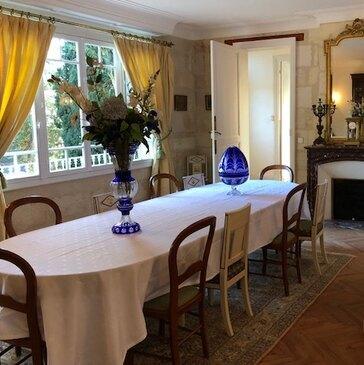 Réserver Week end Gastronomique département Gironde