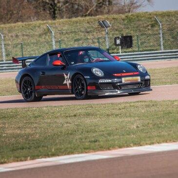 Stage Enfant en Porsche 997 Carrera S - Circuit de Dreux
