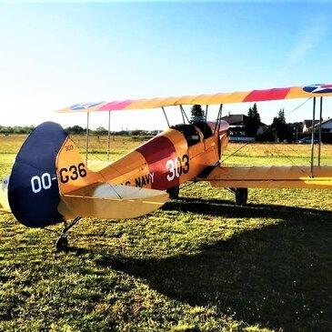 Vosges (88) Lorraine - Sport Aérien