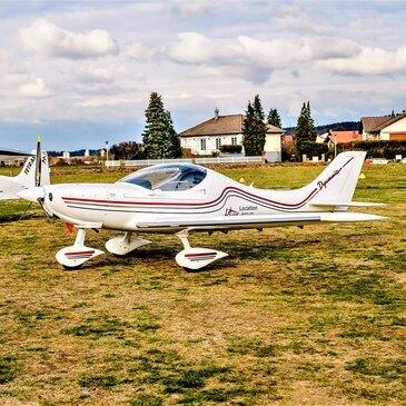 Pilotage ULM en région Lorraine