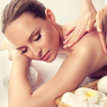 Massage et Soin à Deauville