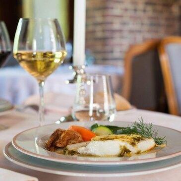 Week-end Gourmand dans un Château près de Rouen
