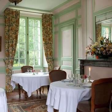 Bézancourt, à 40 min de Rouen, Seine maritime (76) - Week end Gastronomique