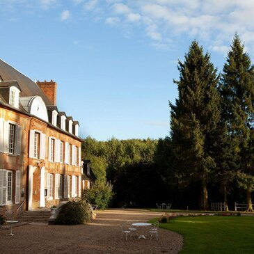 Réserver Week end Gastronomique en Haute-Normandie