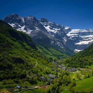 Week-end Baptême en Parapente dans les Pyrénées