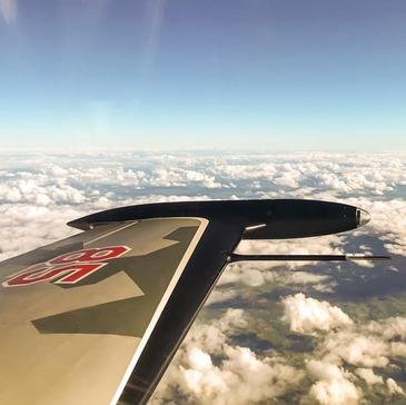 Offrir Vol avion de chasse département Vendée