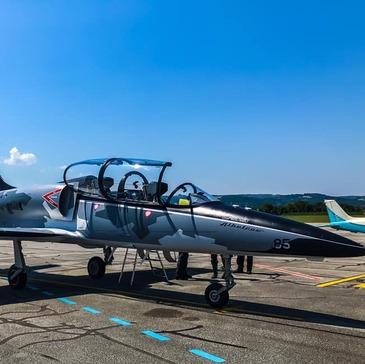 Réserver Vol avion de chasse en Pays-de-la-Loire