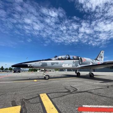 Offrir Vol avion de chasse en Provence-Alpes-Côte d'Azur et Corse
