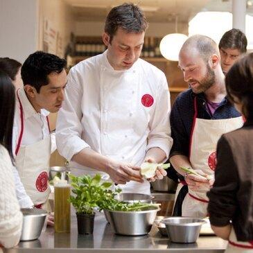 Cours de Cuisine avec Dégustation de vins à Toulouse