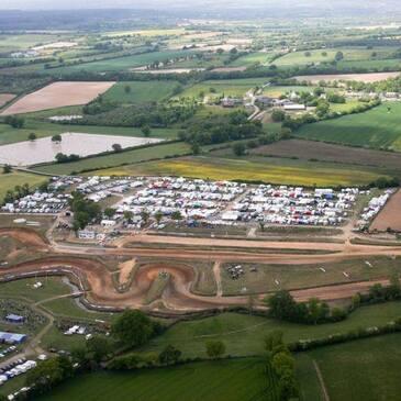 Circuit Bernard Seiller, à 1h de Nantes, Loire Atlantique (44) - Quad & Buggy