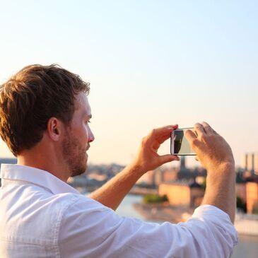 Cours de Photo sur Smartphone à Paris
