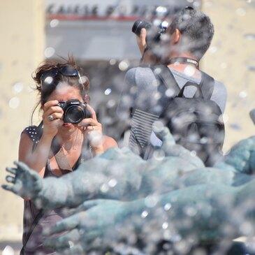 Rennes, Ille et vilaine (35) - Cours de Photographie