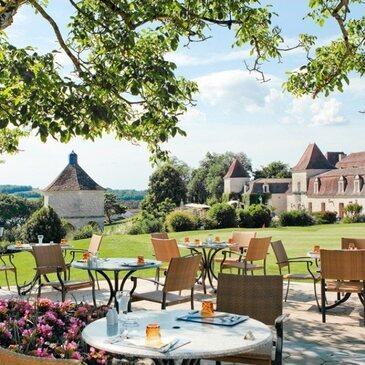 Offrir Week end Spa et Soins département Dordogne