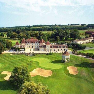 Offrir Week end Spa et Soins en Aquitaine
