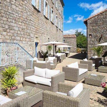 Réserver Week end dans les Airs département Ardèche