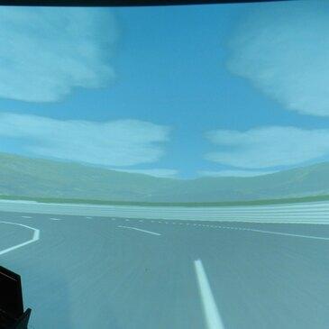 Simulateur de Pilotage Auto en région Nord-Pas-de-Calais