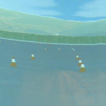 Béthonsard, à 25 min d'Arras, Pas de calais (62) - Simulateur de Pilotage Auto