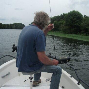 Pêche au gros en région Centre