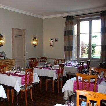 La Roche-Bernard, à 30 min de Vannes, Morbihan (56) - Week end Gastronomique