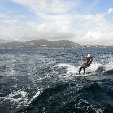 Surf et Sport de Glisse en région Provence-Alpes-Côte d'Azur et Corse