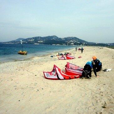 Port de Hyères, Var (83) - Surf et Sport de Glisse