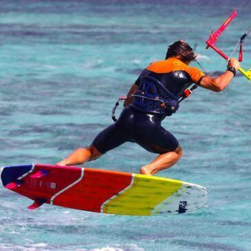 Surf et Sport de Glisse, département Var
