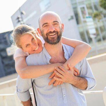 Séance Photo en Couple à Marseille
