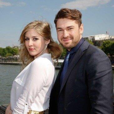 Séance Photo en Couple au Sud de Paris