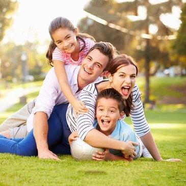 Séance Photo en Famille à Aix-en-Provence