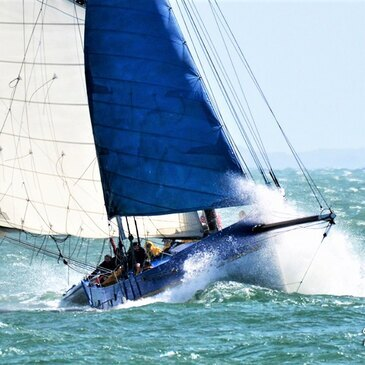 Balade en bateau en région Bretagne