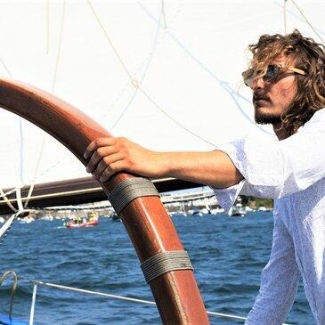 Balade en bateau proche Arzon