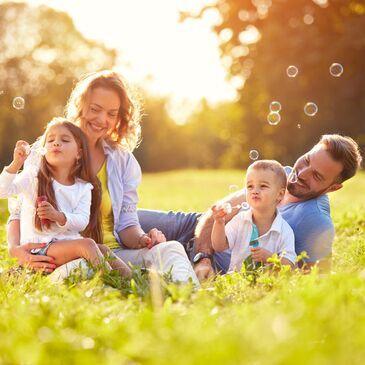 Séance Photo en Famille à Strasbourg