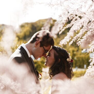 Séance Photo en Couple à Clermont-Ferrand