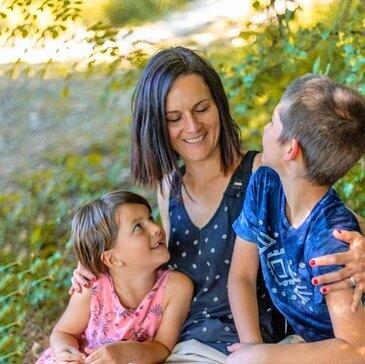 Séance Photo en Famille à Dijon