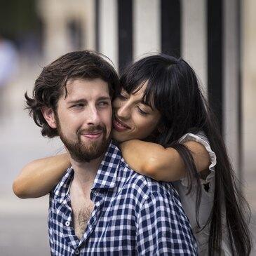 Séance Photo en Couple à Neuilly-sur-Seine