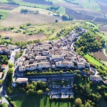 Baptême en ULM et Autogire en région Midi-Pyrénées