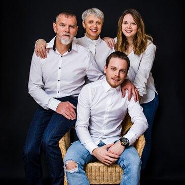 Séance Photo en Famille à Mulhouse