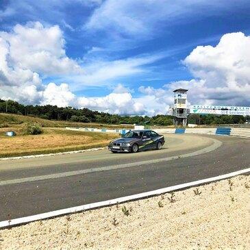 Baptême Rallye et Glisse, département Sarthe